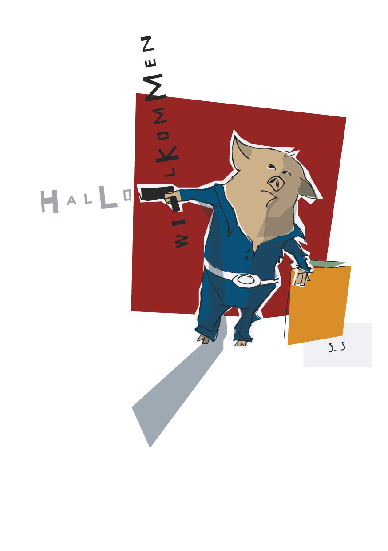 MafiaSchwein